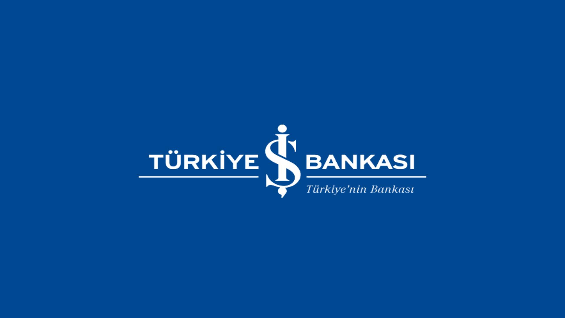 Türkiye İş Bankası dünyada marka gücü sıralamasında ilk 10'da!