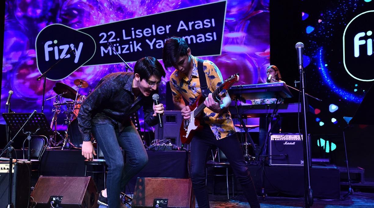 GELECEĞİN GAZİANTEPLİ YILDIZLARINDAN İSTANBUL'DA MUHTEŞEM PERFORMANS