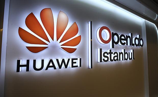 İstanbul Huawei'nin yeni üssü oldu