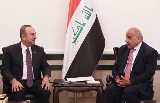 Irak ile Ticaret Hacmi 20 Milyar Dolar olacak