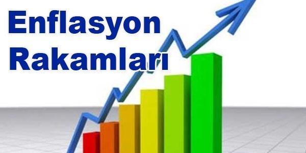 Yıl Sonu Enflasyon Tahmini değişmedi. % 14,6