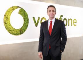 """Vodafone, Webrazzi Ödülleri 2019'da """"Yılın Mobil Uygulaması"""" seçildi."""
