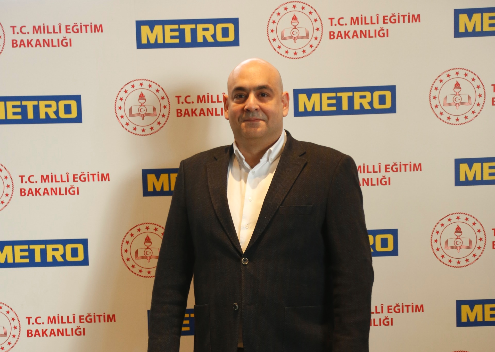 Metro Türkiye'den Çiftçi Kooperatiflerine Destek!