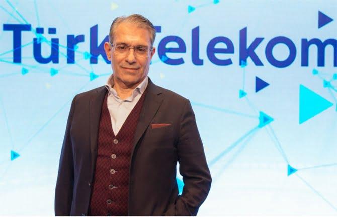 Türk Telekom 2019 ilk çeyrekte karını katladı.