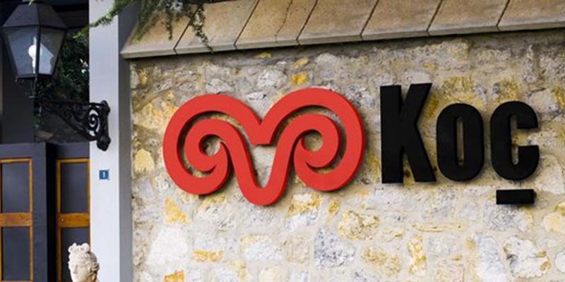 Koç Holding'ten 779 milyon TL kâr