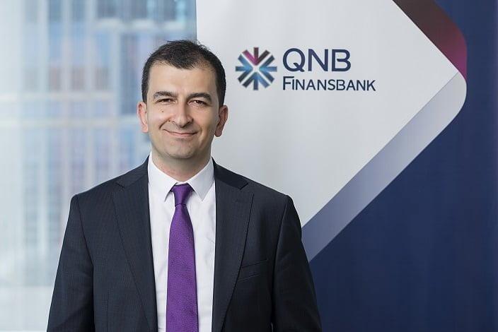 QNB Finansbank ve iştiraklerine 3 ödül.