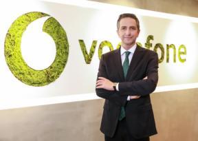 Vodafone'dan 15 yılda 25 milyar TL yatırım