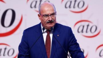 Ankara Ticaret Odasında Tüm İşlem Ödemeleri Artık Kredi Kartı İle Ödenecek.