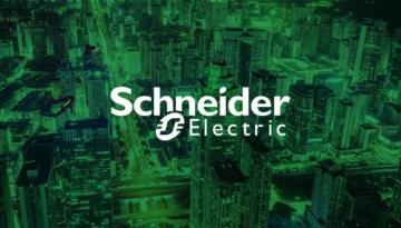 Schneider Electric'ten Bursa OSB'ye destek