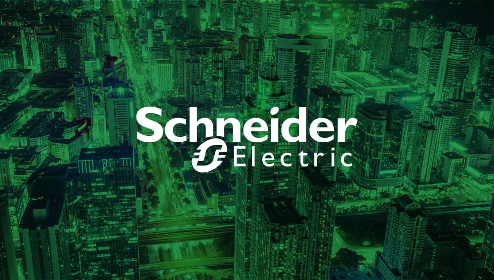 Schneider Electric dünyada 27'inci