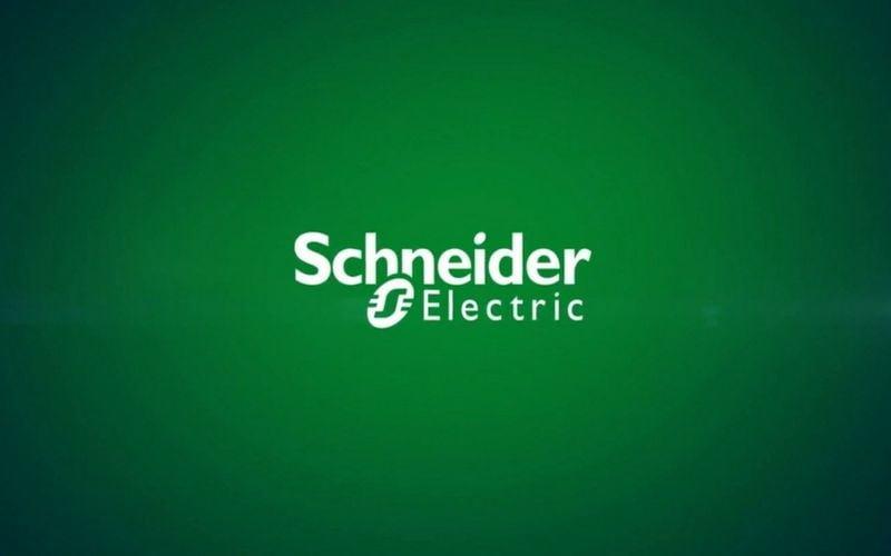 Schneider Electric, 5 yıl boyunca BP'nin Ana Enerji Partneri Oldu.