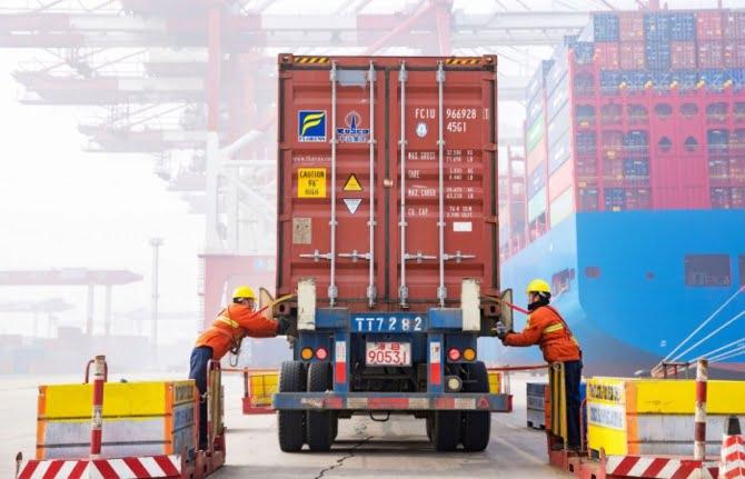 Çin ve Malezya Aralarında Barter Yapacak.