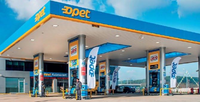 Akaryakıt sektörünün en itibarlı markası bu yıl da OPET.