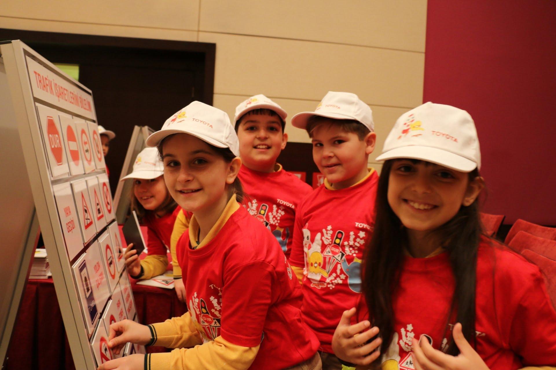 2010 Yılından Bugüne 13 Bin Öğrenciyi Bilinçlendirdi.