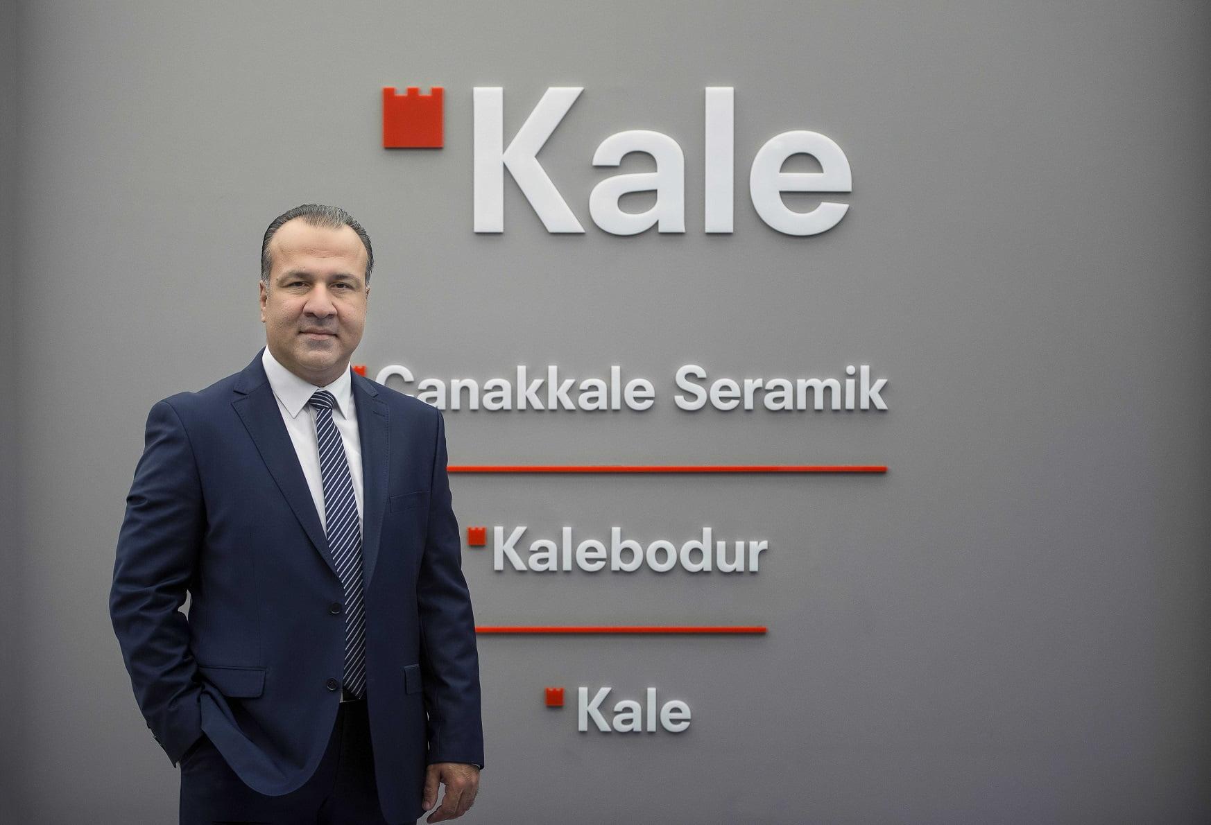 Kaleseramik, yine Türkiye'nin en değerli markaları arasında.