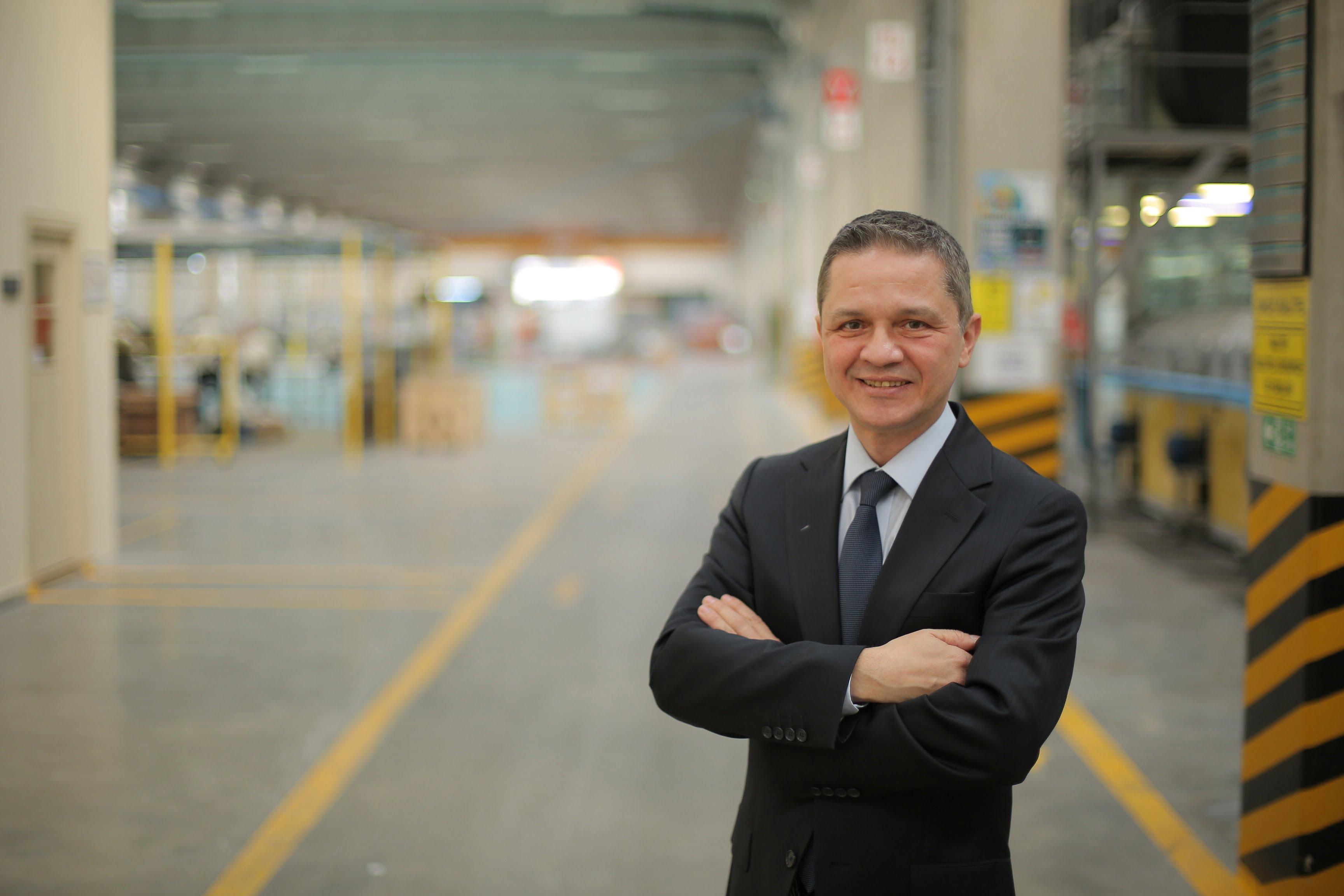 Yorglass Bilgi Teknolojileri Direktörü ''100 Fark Yaratan Lider'' arasına girdi.