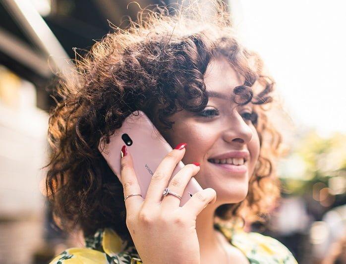 Nokia 2.2, yapay zekâ ve en güncel Android'i  erişilebilir fiyatlarla sunuyor.