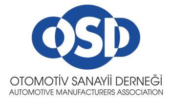 Otomotiv Sanayii Derneği Yılın İlk Verilerini Açıkladı
