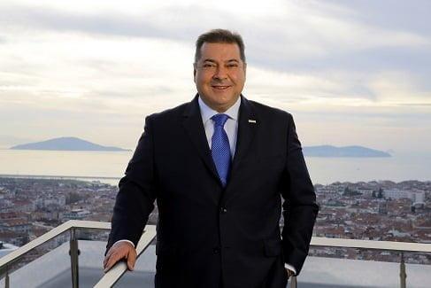 Bosch Türkiye'nin cirosu 19 milyar TL'yi aştı.