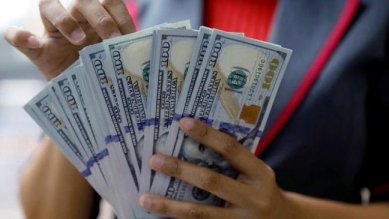 Para Muslukları Açılıyor.