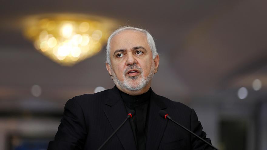 İran'dan Avrupa'ya: Ticari ilişkileri normalleştirin yoksa sonuçlarına katlanırsınız.
