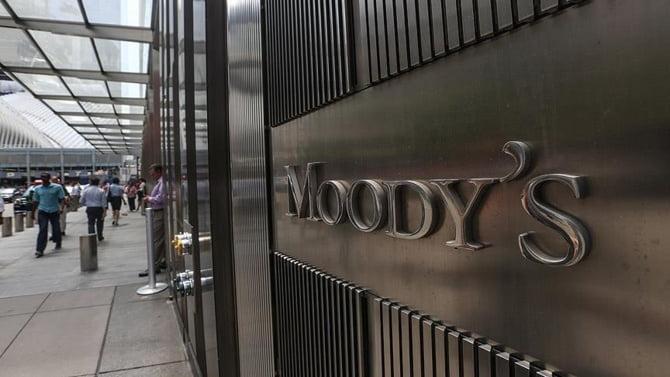 Moody's Türkiye'nin notunu düşürdü.