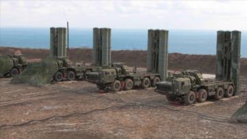 Rusya'dan S-400 teslimi için tarih!