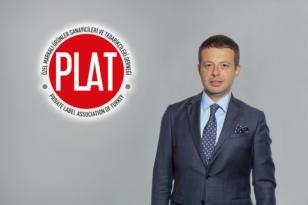 PLAT firma İSO ikinci 500 büyük listesinde.