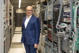 Netaş'ın ana hissedarı ZTE, Avrupa'nın ilk 5G bankacılık uygulamasını başlattı.