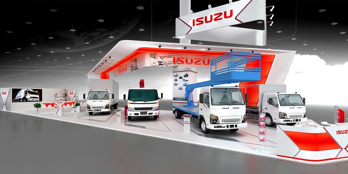 Anadolu Isuzu Kırgızistan'a 500 otobüs ihraç edecek!