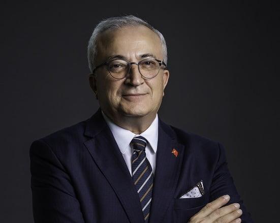 """Aksa Doğalgaz'ın 2018 Faaliyet Raporunda """"Engel Yok""""."""