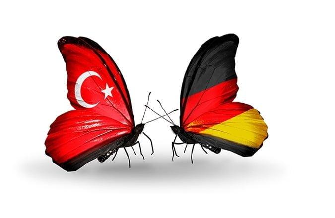 Almanya, Türkiye'den 2019 ilk yarısında 7 milyar 443 milyon ihracat gerçekleştirdi.