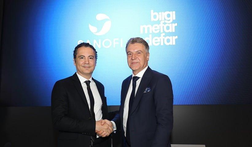 Sanofi ve Birgi Mefar ortaklığı 500 milyon dolar gelir sağlayacak.