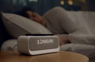 Anker'den Başucu Ürünü: Soundcare Wakey.