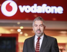 """Türkiye Vodafone Vakfı, """"Sokak Hayvanlarını Unutmayalım""""."""