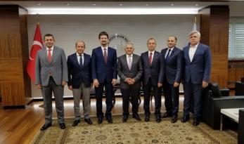 Macaristan, Türkiye için Avrupa'ya açılan kapı.
