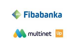 Fibabanka, Multinet Up ile iş ortaklığına imza attı.