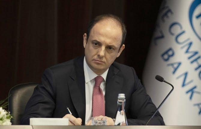 Merkez Bankası Başkanı Görevden Alındı.
