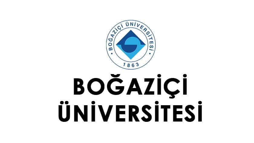 En çok burs veren üniversite; Boğaziçi Üniversitesi.