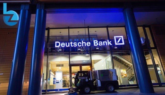 Deutsche Bank, 18 bin kişiyi işten çıkaracak.