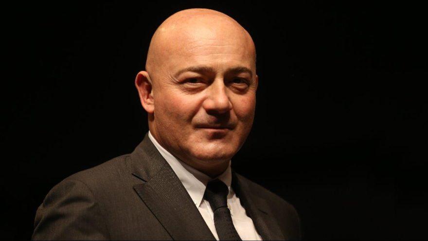 Ferit Şahenk CEO oldu.