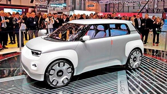 Fiat; 5.6 milyar yatırıp voltajı yükseltiyor.