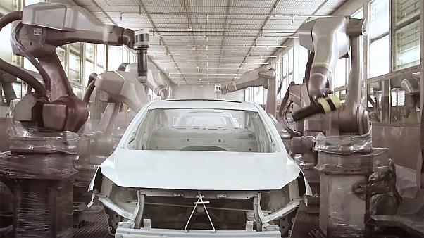 Gürcistan Kendi Elektrikli Otomobilini Üretecek.