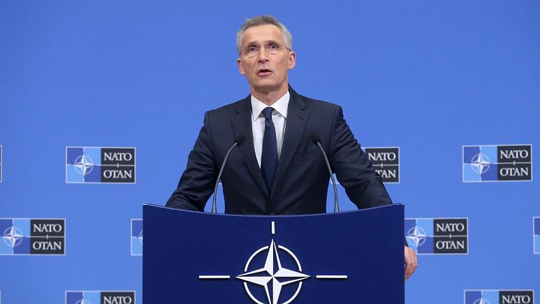 NATO; Türkiye ile işbirliğimiz F-35'lerden çok daha derin ve kapsamlıdır.