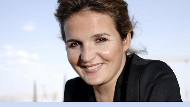 Nina Öger'in şirketi 581 milyon lira borçla iflas etti!