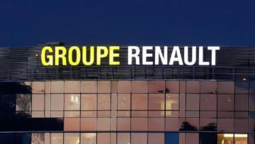 Renault Çin'de elektrikli araç pazarına girmek için ortaklık kurdu.