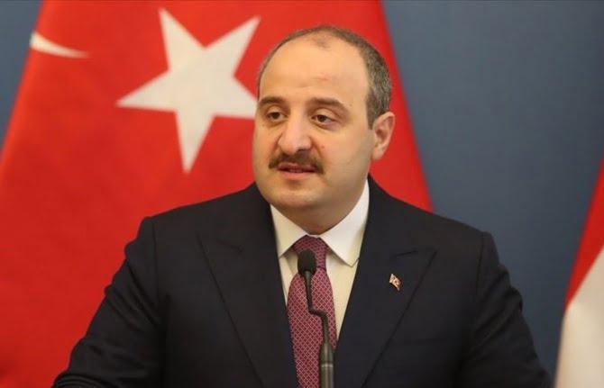 Sanayinin devleri Türkiye partnerliğinde Rusya'da buluşacak.