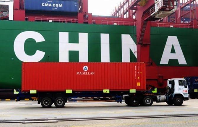 Çin, Partner Ülke Olarak İzmir Fuarında!
