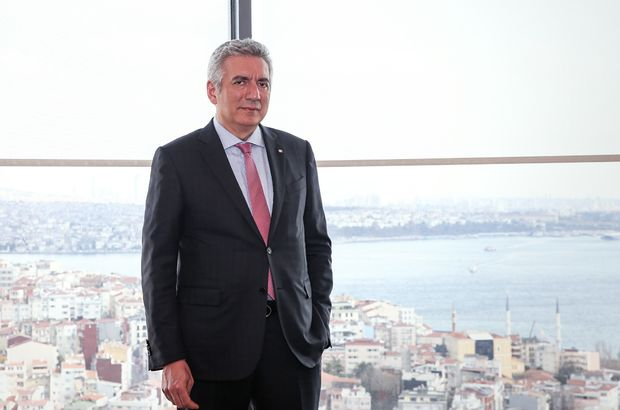 """İstanbul Sanayi Odası; """"verimlilik büyümenin göstergesidir."""""""