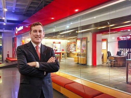 Vodafone'dan Yerli ve Milli Üretime Tam Destek.